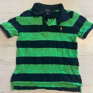 Boys Polo Shirt (3T)
